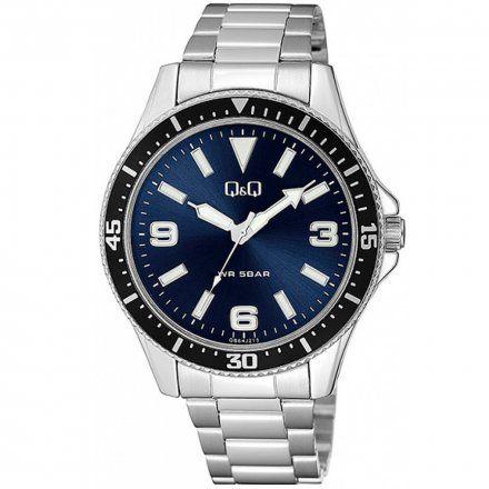 Zegarek męski Q&Q QB64-215
