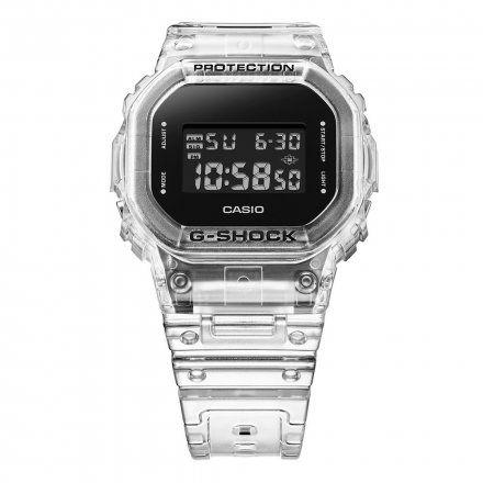 Zegarek Casio DW-5600SKE-7ER G-Shock DW 5600SKE 7ER