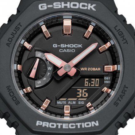 Zegarek Casio GMA-S2100-1AER G-Shock GMA S2100 1AER