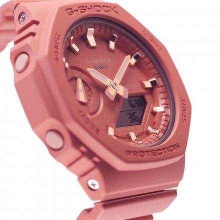 Zegarek Casio GMA-S2100-4A2ER G-Shock GMA S2100 4A2ER
