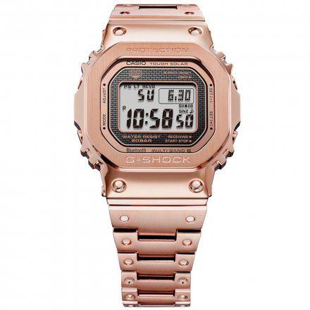 Zegarek Casio GMW-B5000GD-4ER G-Shock G-Steel Premium GMW B5000GD 4