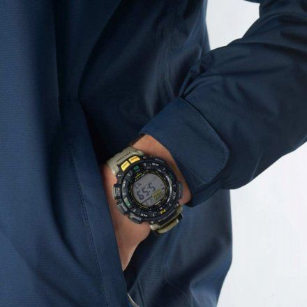 Zegarek Casio PRG-240-5ER Protrek PRG-240 -5ER