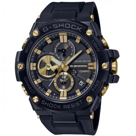 Zegarek Casio GST-B100GC-1AER G-Shock G-Steel Premium GST B100GC 1AER