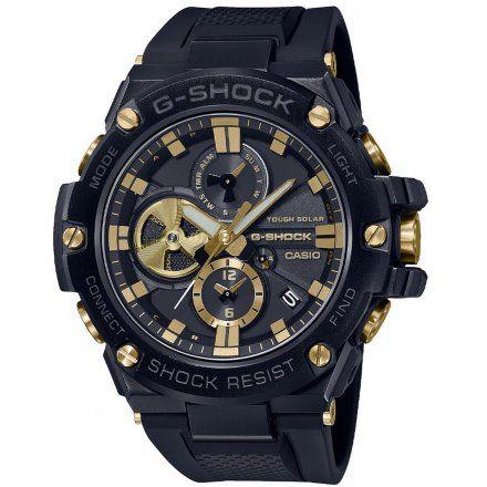 Zegarek Casio GST-B100GC-1AER G-Shock GST B100GC 1AER
