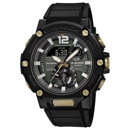 Zegarek Casio GST-B300B-1AER G-Shock G-Steel Premium