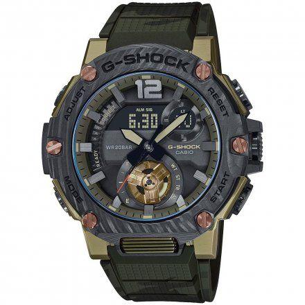 Zegarek Casio GST-B300XB-1A3ER G-Shock G-Steel Premium