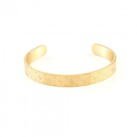 Biżuteria Guess damska bransoletka złota Golden Hour UBB70142-S