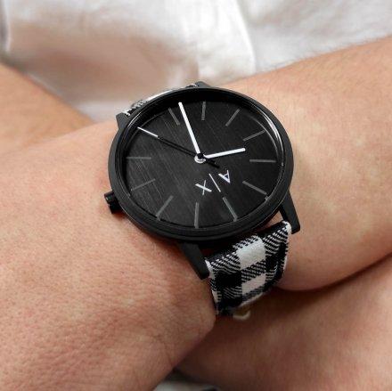 AX2729 Armani Exchange Cayde zegarek AX z paskiem