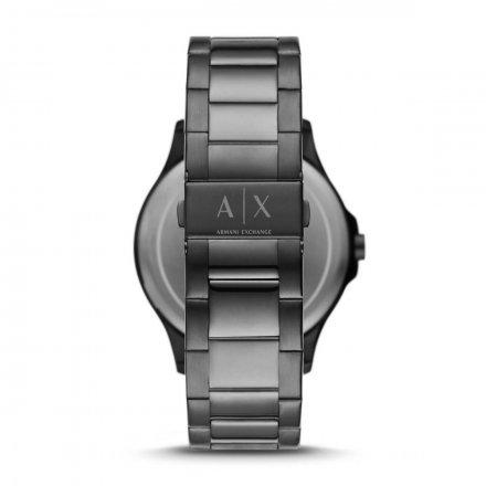 AX2427 Armani Exchange Hampton zegarek AX z bransoletą