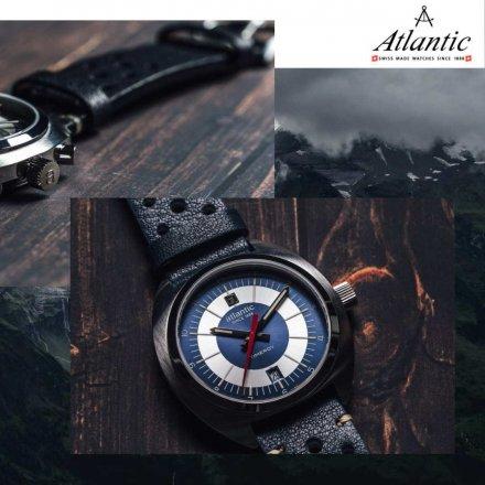 Zegarek Męski Atlantic Timeroy 70362.41.55