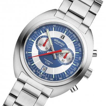 Zegarek Męski Atlantic Timeroy 70467.41.55