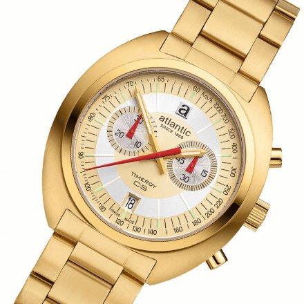 Zegarek Męski Atlantic Timeroy 70467.45.35