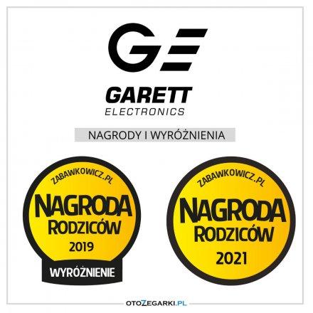 Smartwatch Garett Kids Bloom 4G RT Fioletowy