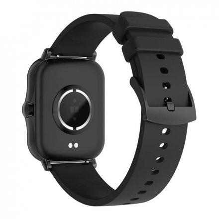 Smartwatch Garett Sport Mode RT czarny z paskiem