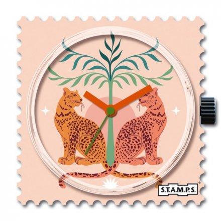 Zegarek S.T.A.M.P.S. Robin & Mary 105926