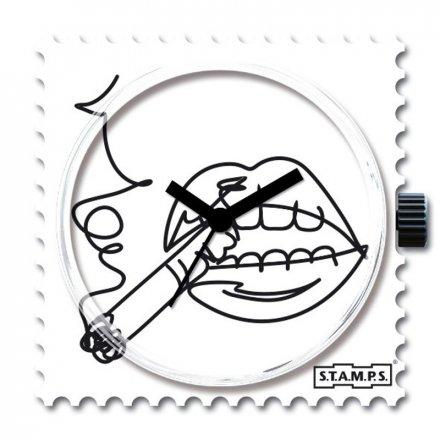 Zegarek S.T.A.M.P.S. On A Cigarette 105930