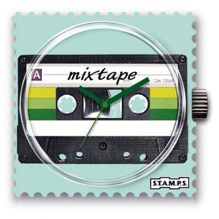 Zegarek S.T.A.M.P.S. Mixtape 105936