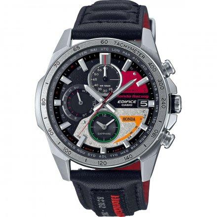 Zegarek Męski Casio EQW-A2000HR-1AER Edifice Premium EQW A2000HR 1A Honda Racing Limited Edition