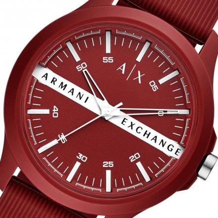 AX2422 Armani Exchange HAMPTON zegarek AX z paskiem