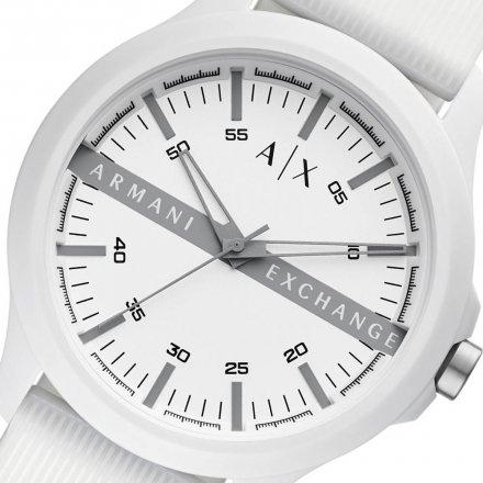 AX2424 Armani Exchange HAMPTON zegarek AX z paskiem