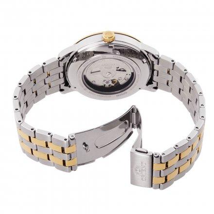 ORIENT RA-AC0F08G10B Zegarek Męski Japońskiej Marki Orient AC0F08G10B