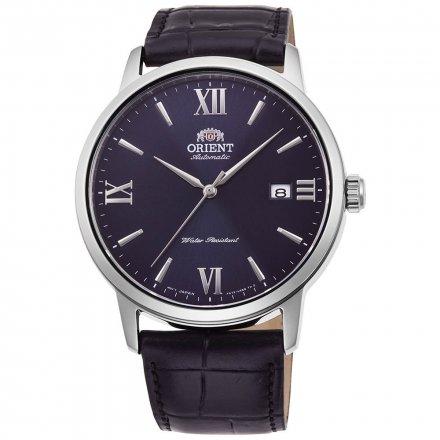 ORIENT RA-AC0F11L10B Zegarek Męski Japońskiej Marki Orient AC0F11L10B