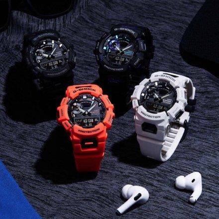 Zegarek Casio GBA-900-7AER G-Shock G-SQUAD GBA 900 7A