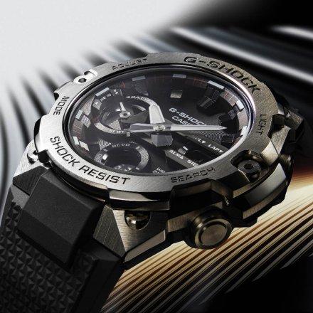 Zegarek Casio GST-B400-1AER G-Shock G-Steel Premium GST B400 1A