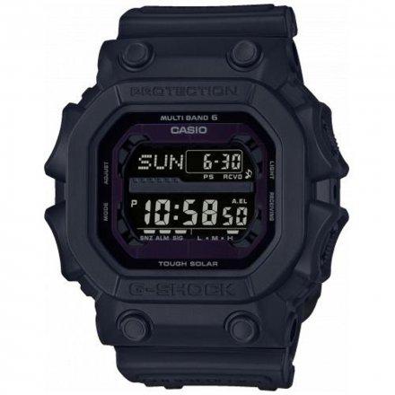 Zegarek Casio GXW-56BB-1AER G-Shock Waveceptor GXW 56BB 1