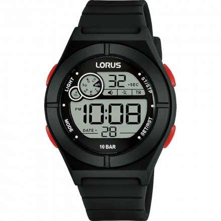 Zegarek Lorus kolekcja Digital R2363NX9