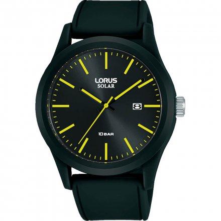 Zegarek Męski Lorus Solar RX301AX9