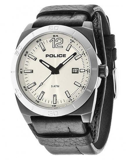 Police 14107JSBS/04 STAMPEDE Zegarek Model PL14107