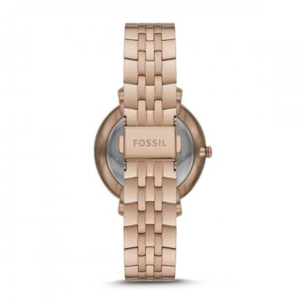 Fossil ES5119 Jacqueline - Zegarek Damski