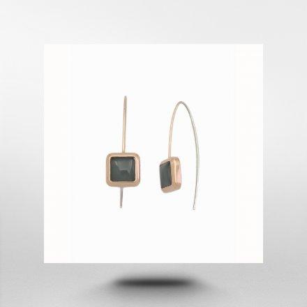 Biżuteria Skagen - Kolczyki SKJ1391998