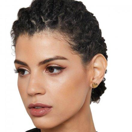 Biżuteria Guess damskie kolczyki UBE28009
