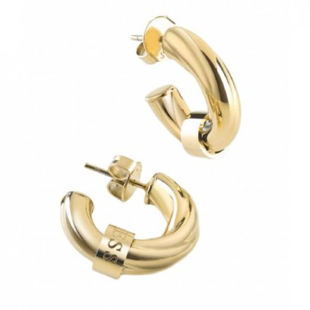 Biżuteria Guess damskie kolczyki UBE70003