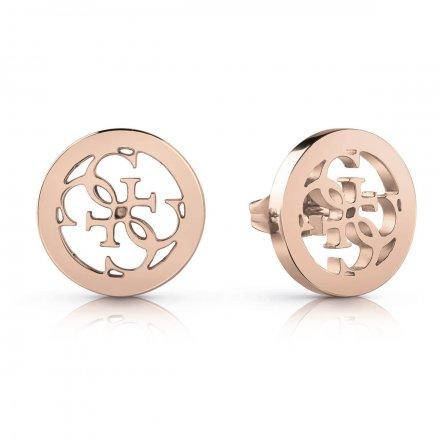 Biżuteria Guess damskie kolczyki UBE78009