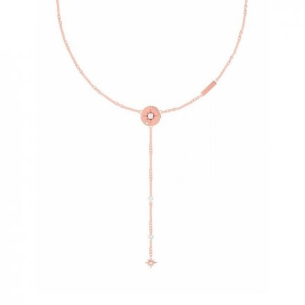 Biżuteria Guess damski naszyjnik UBN20023