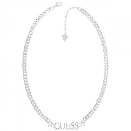 Biżuteria Guess damski naszyjnik UBN70063
