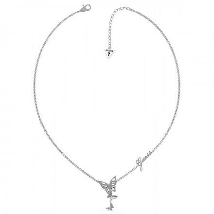Biżuteria Guess damski naszyjnik UBN70083