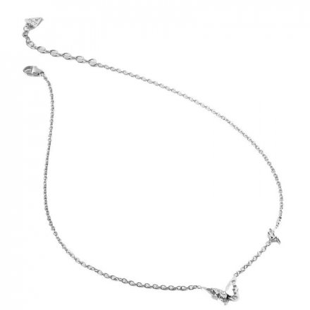 Biżuteria Guess damski naszyjnik UBN70196