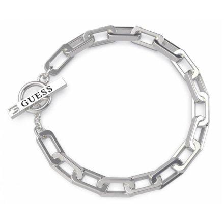 Biżuteria Guess damska bransoletka UMB20002