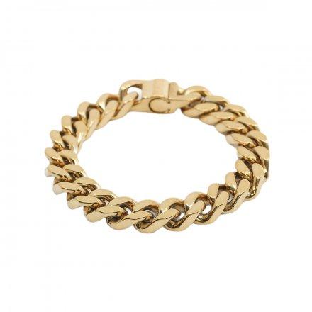 Biżuteria Guess damska bransoletka UMB70048-S