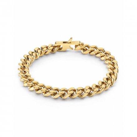 Biżuteria Guess damska bransoletka UMB70059-S