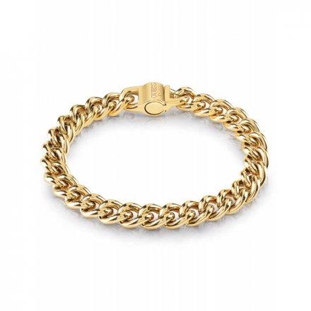 Biżuteria Guess damska bransoletka UMB70070-S
