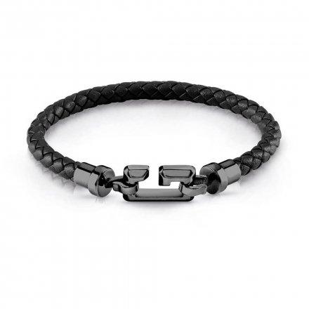 Biżuteria Guess damska bransoletka UMB70107-L