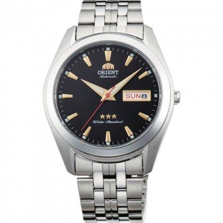 ORIENT RA-AB0032B19B Zegarek Męski Japońskiej Marki Orient AB0032B19B