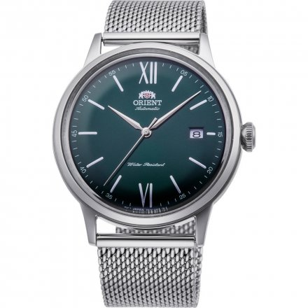 ORIENT RA-AC0018E10B Zegarek Męski Japońskiej Marki Orient AC0018E10B