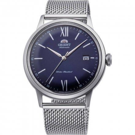 ORIENT RA-AC0019L10B Zegarek Męski Japońskiej Marki Orient AC0019L10B