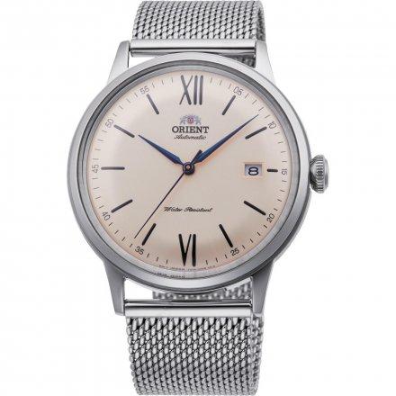 ORIENT RA-AC0020G10B Zegarek Męski Japońskiej Marki Orient AC0020G10B